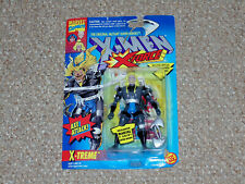 1994 Toy Biz Marvel X-Men/X-Force X-Treme MOC Brand New