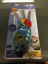 NEW Disney Car Alarm Key Set