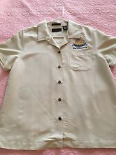 WALT DISNEY  HAPPIEST CELEBRATION ON EARTH EXCLUSIVE CAST MEMBER SHIRT EVEREST M