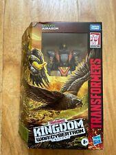 Hasbro F0673 Transformers Generations War for Cybertron: Kingdom Deluxe WFC-K14