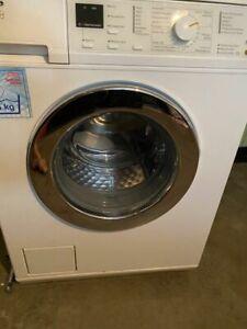 Miele Softtronic W 3365 WPS Waschmaschine - Weiß