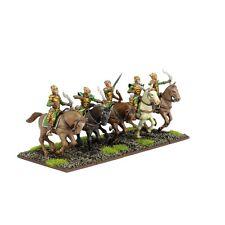 Mantic Kings of War BNIB Elf Silverbreeze Cavalry Troop MGKWE104