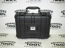 "NEW 14"" WEATHERPROOF EQUIPMENT CASE FOR SPECTRA RANGER SURVEY GPS CONTROLLER"