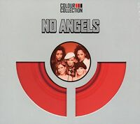 No Angels - Colour Collection (2007 CD) Digipak (New & Sealed)