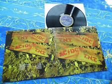 AC / DC ♫ TNT ♫ AUSSIE LP MINT- VINYL RECORDS ♫  #4