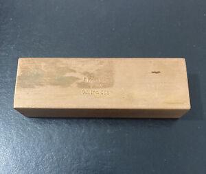 S.I. Inc. CCB 1 Kilo Gram 99.9 Copper Bar — RARE