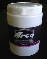 "ARCO Vinyl and Leather Cleaner ""World's Best"" 1 Litre tub $$ back guarantee"