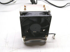 HP Z240 Workstation CPU Cooler Heatsink with Fan HP Part: 810284-001