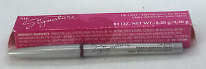 Mary Kay Signature Lip Liner Cappuccino (005699). Size: 0.01 Oz/0.28g