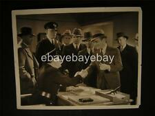 1933 James Cagney Picture Snatcher VINTAGE Movie PHOTO 40Y