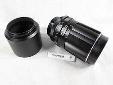 PENTAX SUPER TAKUMAR 135mm 3.5 m42 SCREW MOUNT LENS L@@K
