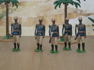Britains Repro Soudanese (Sudanese) on campaign