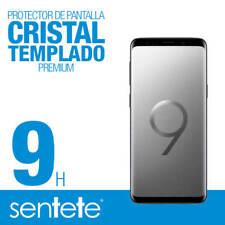Sentete® Samsung Galaxy S9 Protector Pantalla 3D Cristal Templado PREMIUM