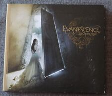Evanescence, the open door, CD