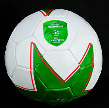 "Heineken Bier, Ball, Fußball Serie 1 Gr.5 ""UEFA Championsleague"""