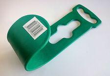 Schlauchhalter tragbar Wasserschlauch Halterung Gartenschlauch Kabel plastik