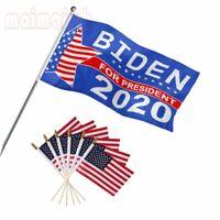 BIDEN FOR PRESIDENT 2020 Flag Joe Biden Kamala Harris Campaign America 3x5 Feet