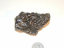 Hematite Specimen over 2 inches long from Taouz Morocco (8114)