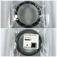 New Rolex Set Bezel for Submariner watch 1680, 5512, 5513