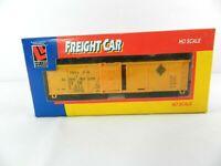 Life-Like Box Car C&IM Chicago & Illinois Midland #8004 Train HO Scale