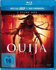 Ouija Experiment 1+2 [FSK16] (Real 3D Blu-ray) NEU+OVP