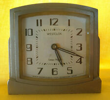 Antique, Post - 1900 Collectable Clocks with Alarm