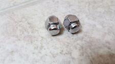 mazda lug wheel nut B00237160B ( qty 2) oem a305