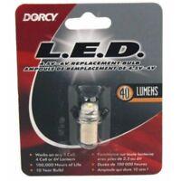 LED Replacement Flashlight Bulb
