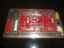 CARSON 59714 kit carrosserie TOYOTA SUPRA rouge pour XMODS
