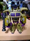 Transformers Animated Deluxe Swindle