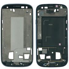 Samsung GALAXY s3 GT-i9300 DISPLAY LCD CORNICE COVER CHASSIS BLU