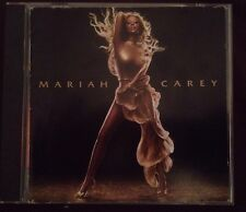 Mariah Carey The Emancipation Of Mimi CD Album In Very Good Condition