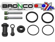 New Bronco Front Brake CALIPER Overhaul Kit YFZ 450 04-05 Raptor YFM 700 06-12