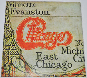 Philippines CHICAGO Chicago XI LP Record