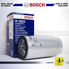 BOSCH FUEL FILTER N2002 FITS LAND ROVER FREELANDER MG ZT -T ROVER 75 2.0 CDT (I)