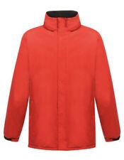 Abrigos y chaquetas de hombre parka color principal rojo