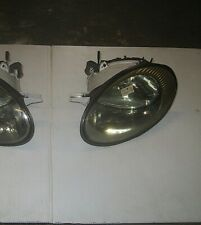 1996 97 98 Ford Taurus  Left Driver side Headlight Head Light