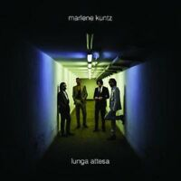 2 LP 33 Marlene Kuntz  Lunga Attesa Sony Music 88875194471 SIGILLATO 2016