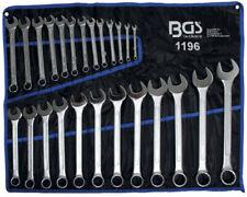 BGS 1196 Jeu de Clés Mixtes (Pack de 25)