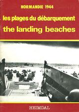 HEIMDAL NORMANDIE 1944 LANDING BEACHES 1944 OMAHA UTAH GOLD JUNO SWORD PEGASUS
