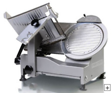 """New 12"""" Meat Cheese Deli Slicer Stainless Steel Nsf Pro-Cut Ksds-12 #9907 Food"""