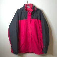 Peter Storm Shield Size 20 Hooded Women's Pink Jacket Coat