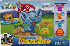 Elefun and Friends Mousetrap Game by Hasbro Gaming 4
