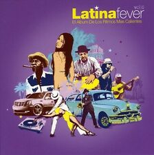 Various Artists - Latina Fever 6 / Various [New CD] France - Import