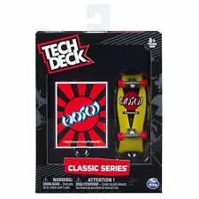 NEW 2017 TECH DECK CLASSIC SERIES HOSOI SKATEBOARDS FINGERBOARDS SKATE SK8
