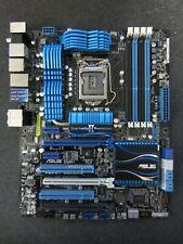 ASUS P8P67 Deluxe Rev 1.03 (90-MIBE2A-G0EAY0KZ) Mainboard Sockel 1155