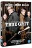 Jeff Bridges, Matt Damon-True Grit  DVD NEUF