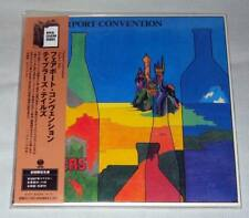 Fairport Convention - Tipplers Tales / JAPAN MINI LP CD (2007) NEW