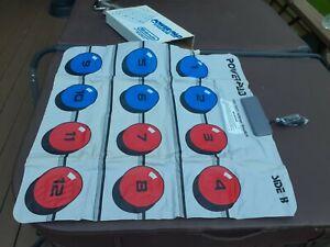 New Nintendo Power Pad 1988 Original Package No Game No Console No Instructions