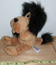 Home Savings Bank Mascot Homer the Lion Beanie Plush